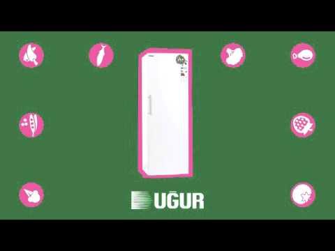 Uğur Derin Dondurucu Reklam Filmi - Karnabahar