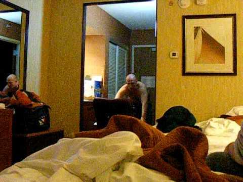 Hotel Fun In Atlantic city!!
