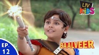 Video Baal Veer - Episode 12 MP3, 3GP, MP4, WEBM, AVI, FLV Agustus 2018