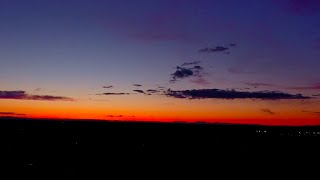 had some batery life left and wanted to try a timelapse sunset video with the DJI phantom 4 I got a best deal on the Phantom 4 on Amazon http://amzn.to/2gTUlrR