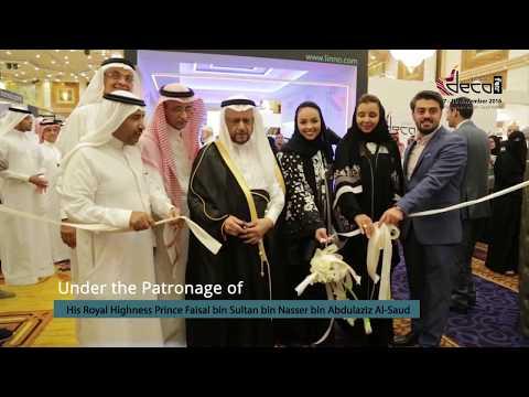 DECOFAIR SAUDI ARABIA 2017