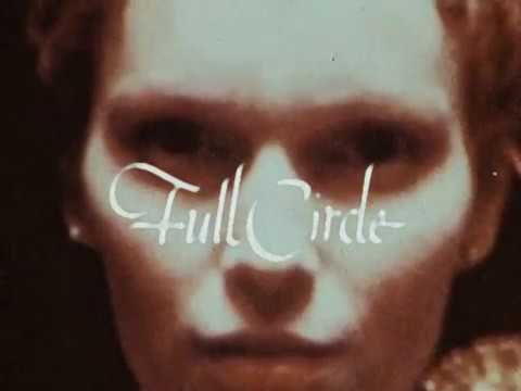 FULL CIRCLE / THE HAUNTING OF JULIA - RARE ORIGINAL TRAILER 1977