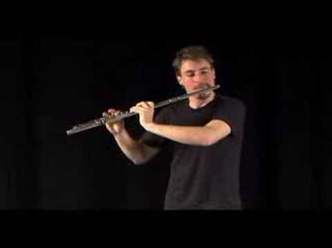 flute - Twitter: @thePROJECTTrio http://twitter.com/#!/thePROJECTTrio Facebook page: http://www.facebook.com/home.php#/group.php?gid=60682244661 Check out all our al...