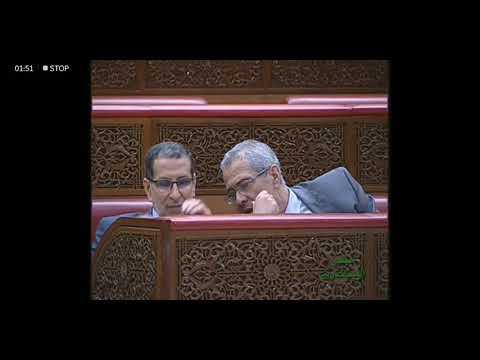 مبارك حمية يطالب رئيس الحكومة بتعديلات في الوظيفة العمومية وضرورة اعتماد التوظيف العمومي كحل