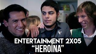 ENTERTAINMENT 2X05 -