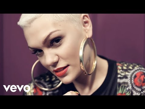 'It's - Alive is OUT NOW: http://po.st/Alivedlx http://www.jessiejofficial.com https://twitter.com/JessieJ https://www.facebook.com/JessieJOfficial.