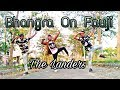 Fauji | The Landers | Western penduz | Latest Punjabi song 2018 | Speed Records | Bhangra | ADY
