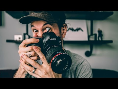 Shaky Footage? How To Get Smooth Handheld Shots Like A Beast!