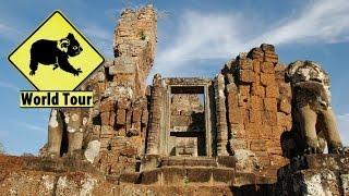Khmer Documentary - ( Tour du monde voyage voyages vacances sejour )