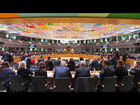 Συμβούλιο υπουργών Υγείας ΕΕ: Ενιαίος μηχανισμός για την αντιμετώπιση του COVID-19…
