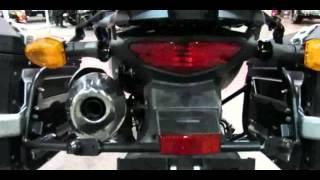 3. 2013 Suzuki V-Strom 650 ABS