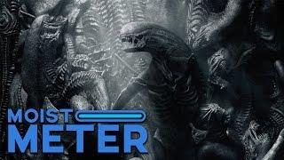 Moist Meter: Alien Covenant