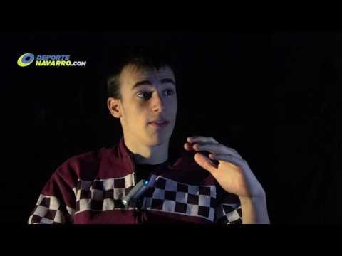 Entrevista con Javier Aguilar de Anaitasuna