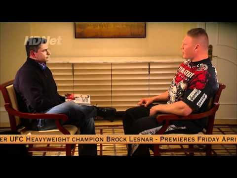 mixed martial arts videos mma blog featured  BROCK LESNAR THINKS ABOUT RETIRING photo