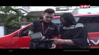 Video Fitnah! | Menembus Mata Batin (Gang Of Ghost) ANTV Eps 286 17 Juni 2019 Part 4 MP3, 3GP, MP4, WEBM, AVI, FLV Juni 2019