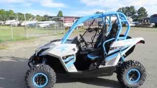 10. 2016 Can Am Maverick xXC 1000 Review Phone: 704-896-6022
