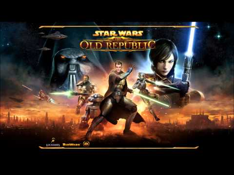 The Old Republic Collector's Edition OST - Run Kessel Run