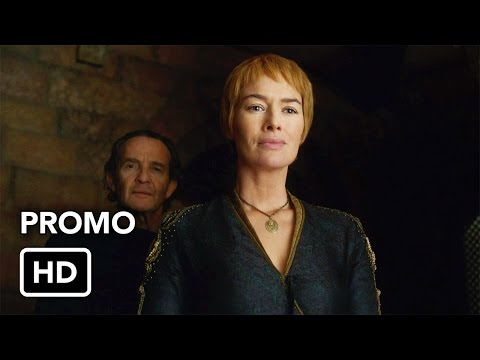 "Game of Thrones 6x08 Promo ""No One"" (HD)"