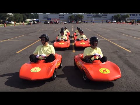 SAASMC Competition 2015
