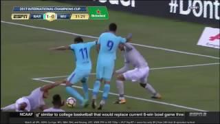 FC Barcelona vs Manchester United [1-0][International Champions Cup][27/07/2017]Barcelona vs Manchester United [1-0][International Champions Cup][27/07/2017]Barça vs Manchester United [1-0][International Champions Cup][27/07/2017]El Barça gana al United gracias a un gol de Neymar----------------------------------------------------------------------------------------------- SUSCRÍBETE: https://www.youtube.com/user/Zonajuanjos- twitter: https://twitter.com/zonajuanjos- FC Barcelona 2017/2018: https://goo.gl/vpWa5c- Barça B 2017/2018:- Barça Femenino 2017/2018:- Barça B 2016/2017: https://goo.gl/XFO6aw- Barça Femenino 2016/2017: https://goo.gl/KH1wwU- El Fajiazote del Tio Faja: https://goo.gl/6mBUEm- Los Mesetazos de Victor Lozano: https://goo.gl/nSF3rG- BarçaFans: https://goo.gl/XMEXCv- [8aldia] La tertúlia esportiva: https://goo.gl/ar2Vx2Temporadas del FC Barcelona:- FC Barcelona - Temporada 2014-2015: https://goo.gl/K9BbKS- FC Barcelona - Temporada 2015-2016: https://goo.gl/VcEvro- FC Barcelona - Temporada 2016/2017: https://goo.gl/ETTkxL- FC Barcelona - Temporada 2017/2018: https://goo.gl/vpWa5cVídeos de interés:- CLÁSICOS CULÉS EN EL BERNABÉU: https://goo.gl/WMLQHY- Johan Cruyff. La leyenda del Fútbol: https://goo.gl/ONPrcs- La rúa y la Celebración del TRIPLETE: https://goo.gl/b8f7pm- Final de la Champions 2015 FC Barcelona: https://goo.gl/ngIph5- Xavi se despide del Barça: https://goo.gl/4PmzI5- Cracs i Catacracs del FC Barcelona: https://goo.gl/VL8iyV
