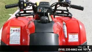 10. 2014 Honda Fourtrax Recon 250TEE  - Heartland Honda - Spr...