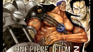 Nonton 02 - One Piece Film Z - OST - Kaidou Film Subtitle Indonesia Streaming Movie Download