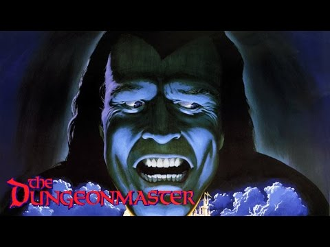 Conquering the Empire - The Dungeonmaster (1984)