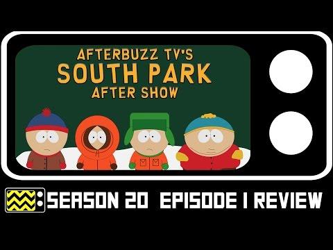 South Park Season 20 Episode 1 Review & After Show | AfterBuzz TV