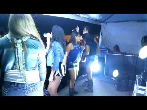 Garotos Da Farra no Rodeio show de Pouso Alto-GO