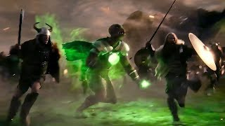 Video The Story of Steppenwolf | Justice League MP3, 3GP, MP4, WEBM, AVI, FLV Maret 2018