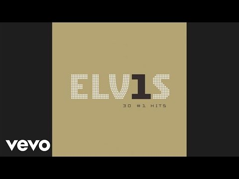 Elvis Presley - (Marie's The Name) His Latest Flame [Official Audio]