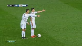 Video 5 Examples Why You Shouldn't Make Cristiano Ronaldo Angry MP3, 3GP, MP4, WEBM, AVI, FLV Juli 2019