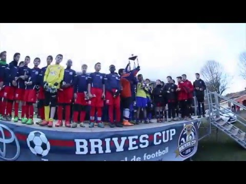 Presentation BRIVES CUP (edition 2016)