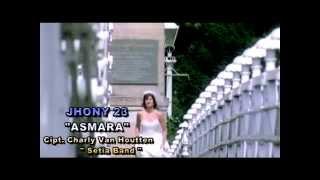 asmara charly setia band cover by jhony 23