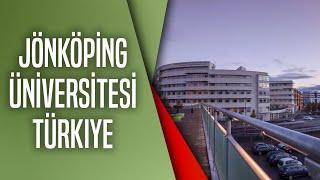 Jönköping Üniversitesi - Türkiye