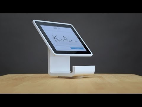 Square - What will you do with your old register? Introducing the Square Stand. Run your business from your iPad and upgrade your register for just $299. http://squar...