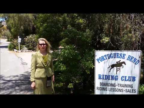 Portuguese Bend Riding Club in Palos Verdes