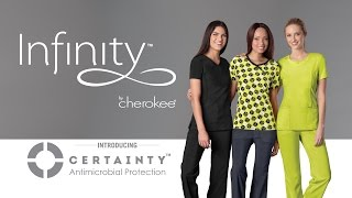 Infinity by Cherokee