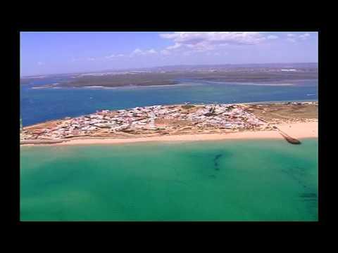 Portugals Algarve auf eigene Faust - Der Kinofilm - Trailer - jetzt auf DVD