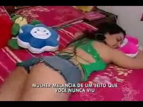 Andressa Soares - Mulher Melancia