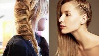 15 Heatless Hairstyles