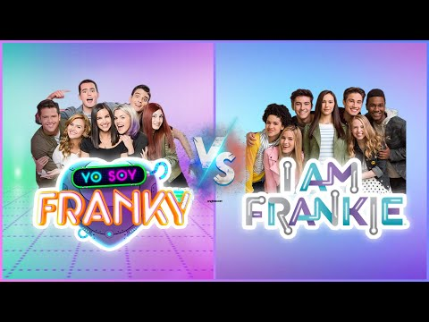 Yo Soy Franky VS I Am Frankie (2020)