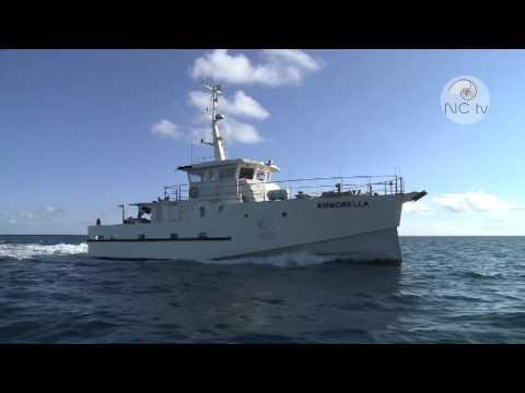 [NCTV] Entre Terre et Mer - La vie à bord de l'Amborella