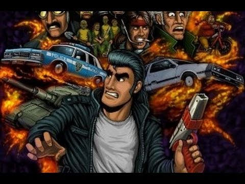 preview-Retro City Rampage - E3 2011: IGN Live Commentary (IGN)