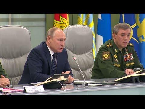 Russland: Neue Überschallrakete