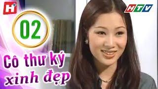 Cô thư ký xinh đẹp tập 02 2000