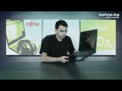 Fujitsu LifeBook AH550/AH530 - laptop.bg (English Full HD Version)