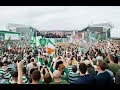 Celtic FC - A day that will live in our memories forever