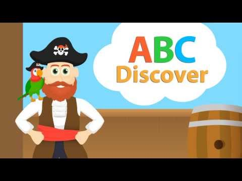 Video of ABC Discover in Portuguese