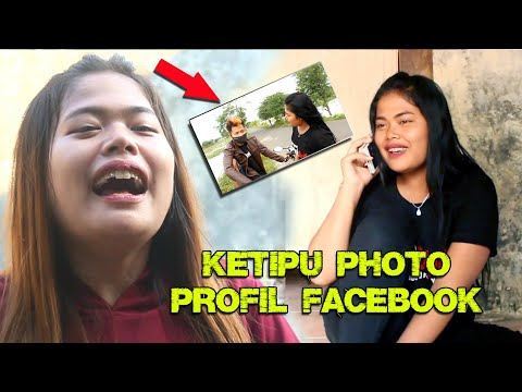 KETIPU PHOTO PROFIL FACEBOOK  (Official Video HD)